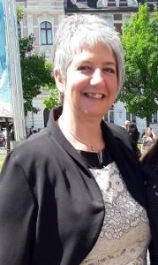 Veronika Werkle - Die SchmetterlingsMacherin